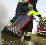 Made by Rosenbauer � NAUTILUS submersible pump